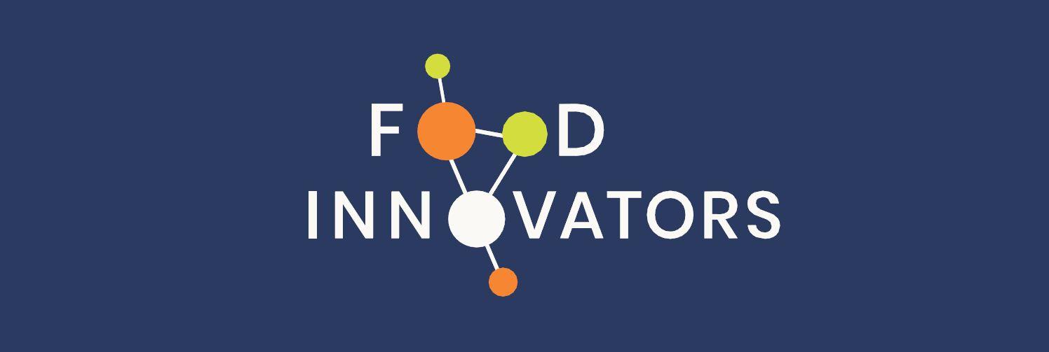Food Innovators banner fondo