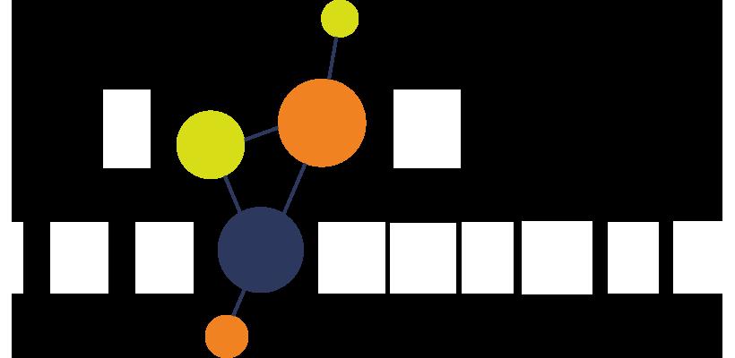 food innovators logo letras blancas